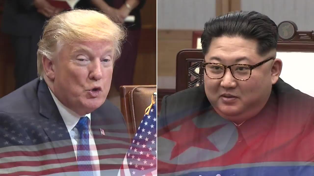 """北 리선권 """"엄중사태 해결 않는 한 남과 마주 앉기 어려워"""""""