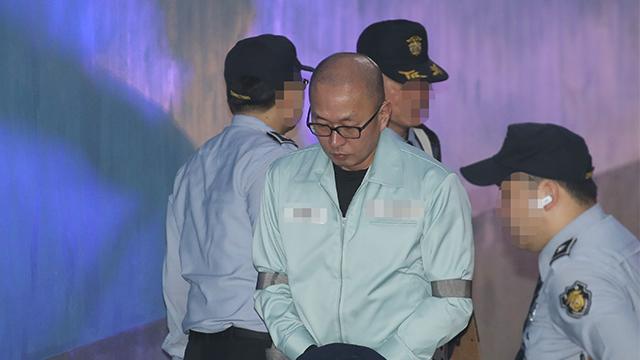 '광고사 지분강탈' 차은택·송성각 2심도 실형