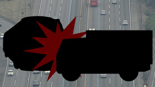 소풍가던 美 스쿨버스, 트럭과 추돌…2명 숨지고 43명 부상