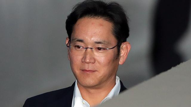 """이재용, 삼성생명공익재단 이사장 연임…""""그룹승계 재확인"""""""
