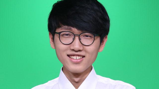 """이세돌 꺾고 GS칼텍스배 우승 신진서 """"욕심 났다"""""""