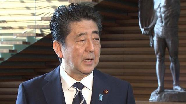 [특파원리포트] '탄핵' 못하는 일본, 버티면 그만 아베