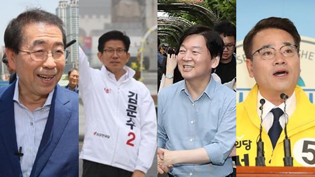 재생 vs 개발 vs 보완…차기 서울시장의 부동산 해법은?