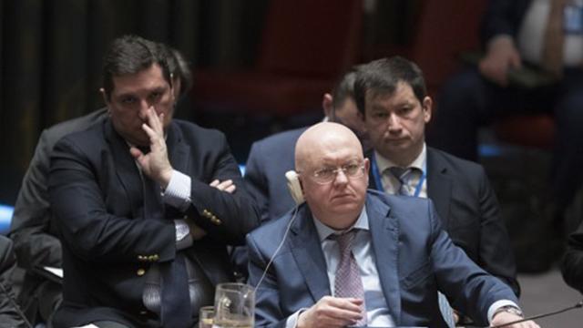 중국 이어 러시아도 유엔 '대북제재 해제' 요구