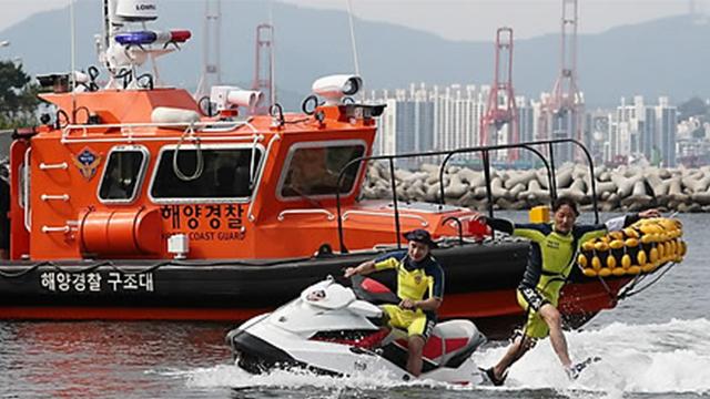해수부, 해상교통 안전대책 시행…선박 등 집중점검