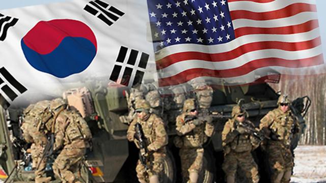 """AFP """"美관리, '주요 한미연합훈련 무기한 중단'"""""""