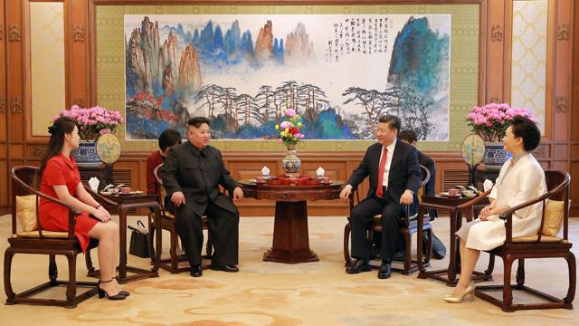 [취재후] '일의고행' 속에 숨은 중국의 속내는?