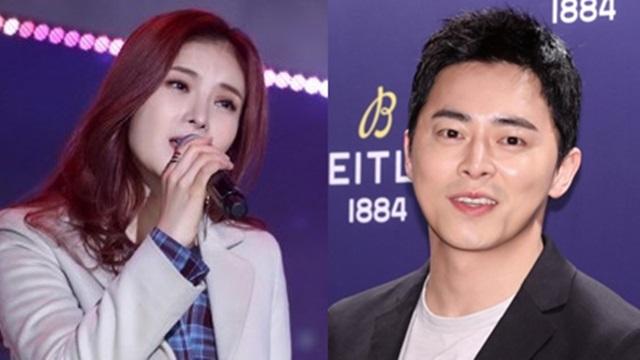 """'5년 열애' 조정석♥거미, 올 하반기 결혼 """"축복해주세요"""""""