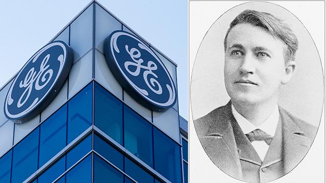 '제조업의 상징' GE의 다우지수 퇴출이 남긴 것은?