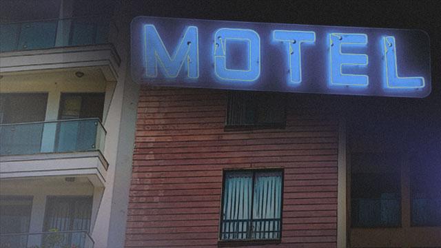 [사건후] 모텔 베란다로 탈출하려다 숨진 30대 여성