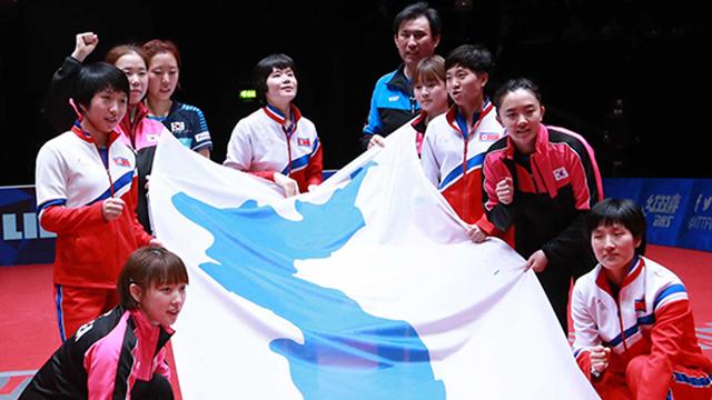 코리아오픈탁구 참가 北선수 25명, 15일~23일 방남