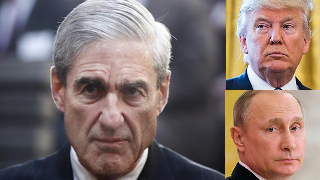 트럼프-푸틴 회담 앞두고 美특검 '러시아 스캔들' 무더기 기소