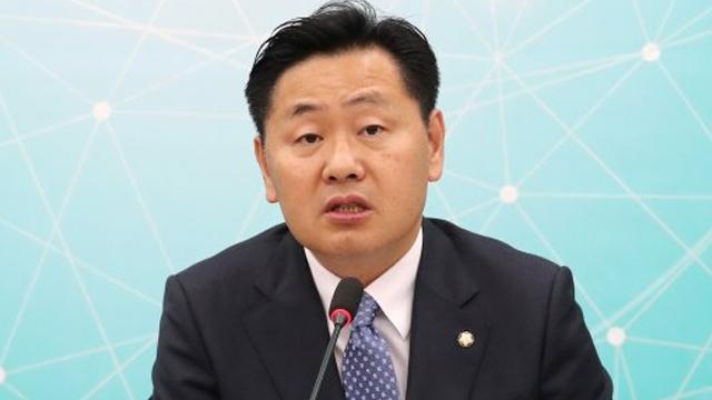 """김관영 """"민주당·한국당 보이콧 공조…선거개혁 막으려는 이심전심"""""""