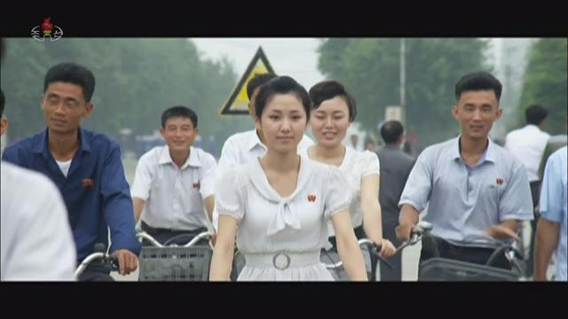 [클로즈업 북한] '체제선전에서 대중성 확보'로…북한의 영화배우들