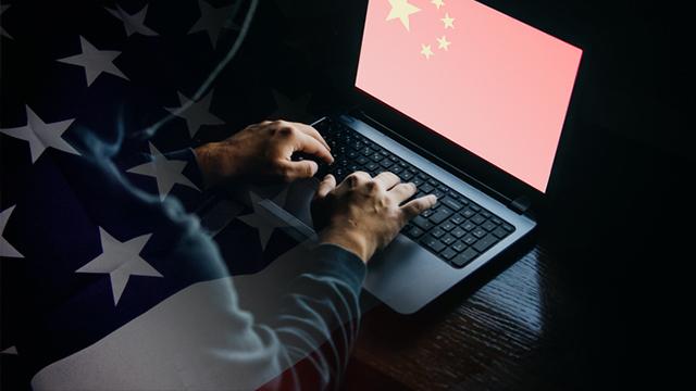 """사이버 공격하는 미국…""""중·러 등 상대 해킹 크게 늘어"""""""
