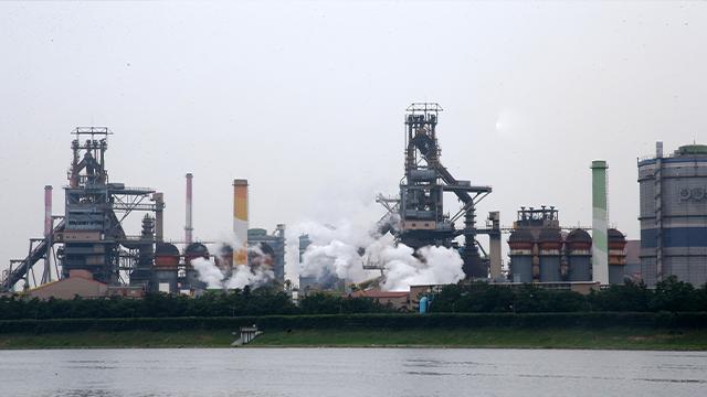 포스코 코크스 공장서 60대 근로자 사망