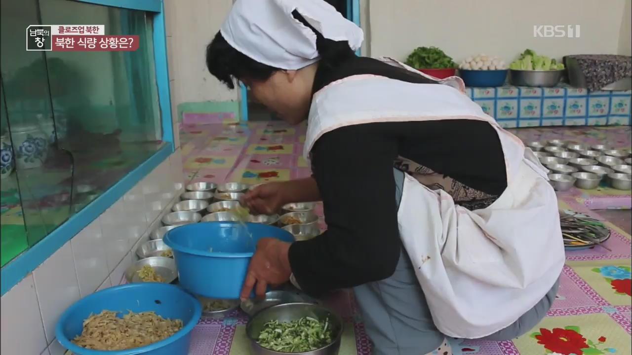 [클로즈업 북한] '새 땅을 찾아라' 북한 식량 상황은?