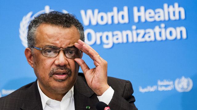 """WHO """"100일내 세계 모든 국가에 코로나 백신 공급 희망"""""""