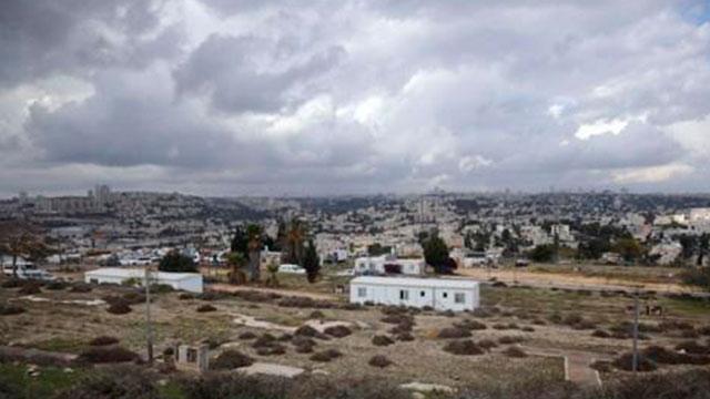 """이스라엘, 요르단강 서안에 정착촌 추가…""""트럼프 떠나기 전에"""" 비판"""