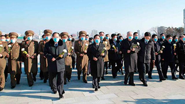 북한, 어제 최고인민회의…국무위 개편 언급 없어