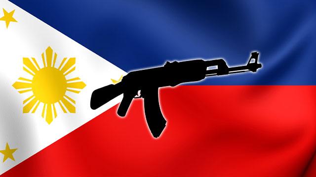 필리핀서 경찰·조폭 총격전…13명 사망