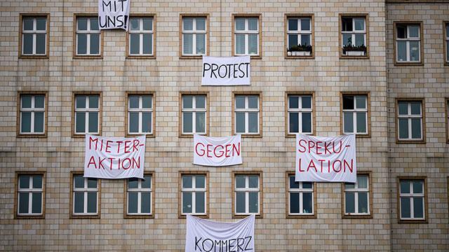 월세상한제 도입한 베를린…월세 11% 내렸지만 신규공급 반토막