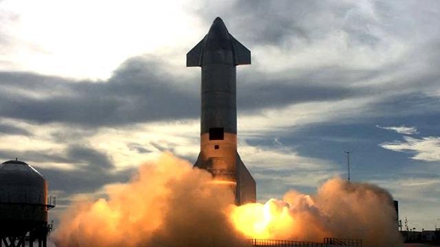스페이스X 화성 우주선 시험발사서 또 폭발…연속 세 번째
