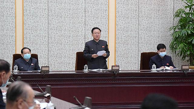 북한, 코로나19 속 사회보장법 제정…동해안 국토건설계획 승인