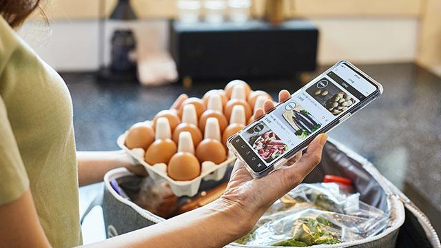 1월 온라인쇼핑 22.4%↑…배달 음식 등 증가
