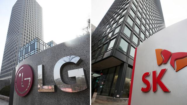 포드, 'LG-SK 배터리 분쟁'관련해 ITC에 반박