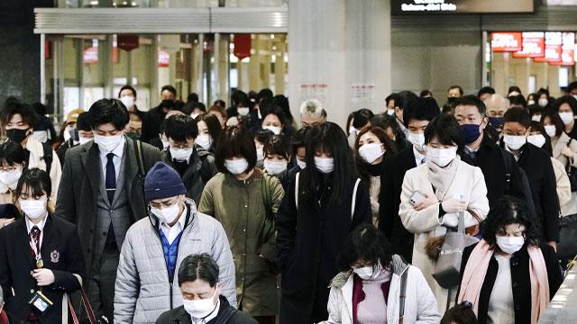 일본 코로나19 확진자 85일 만 최다…4,799명