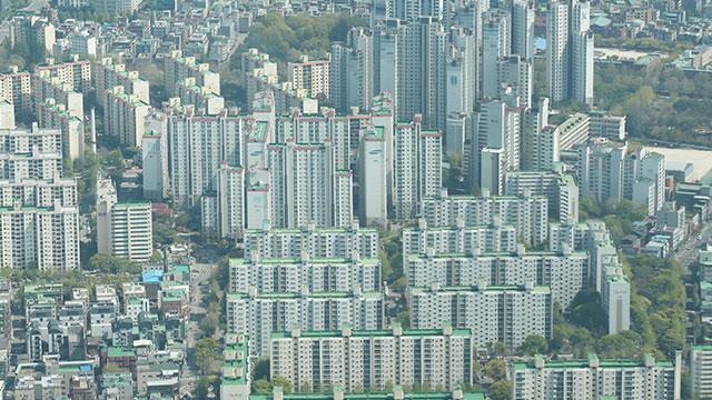 주춤하던 서울 아파트 매수심리, 시장 선거 후 2주 연속 올라