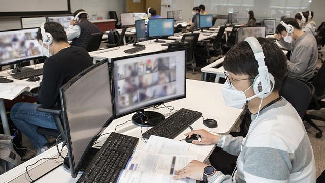 삼성 대졸 신입공채 필기시험, 오늘부터 이틀간 온라인으로