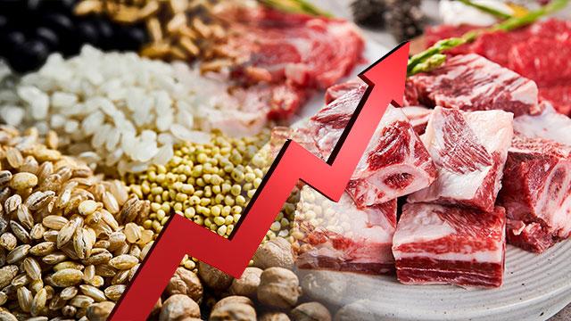 세계식량가격지수 모든 품목 오름세…설탕 상승폭 가장 커