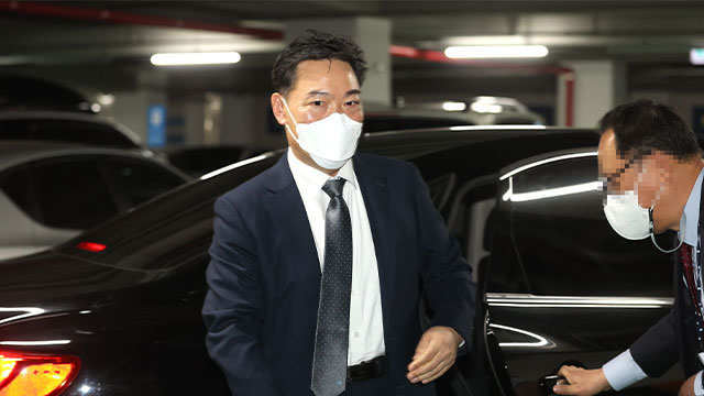 김오수, 퇴임 후 법무법인서 월 2천여만 원 급여받아