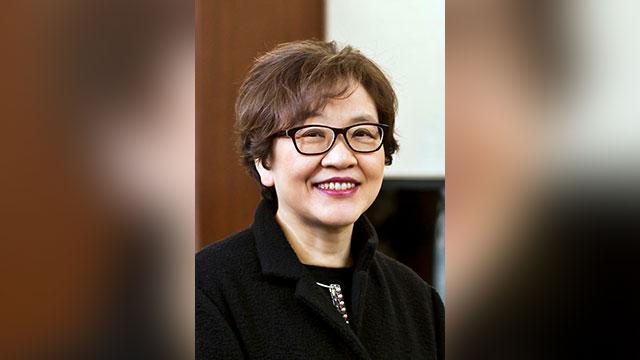 자랑스런 박물관인상 원로 부문에 김영나 前 국립중앙박물관장