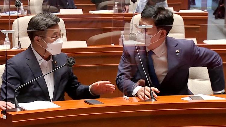 민주당, '상위 2%' 종부세 부과안 당론 확정