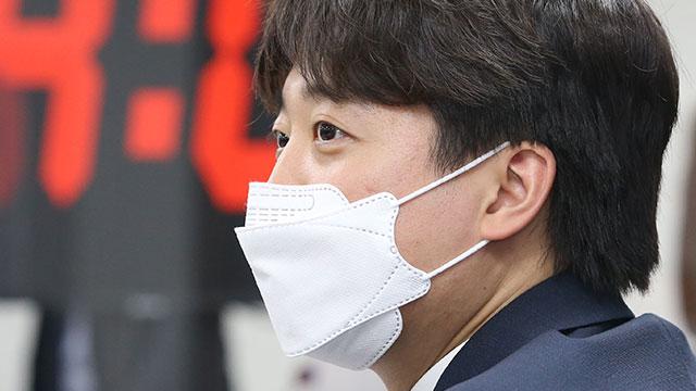 이준석 대표 오늘(25일) 봉하마을 방문…노무현 전 대통령 묘소 참배