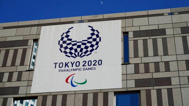 도쿄 패럴림픽도 도심 도로 성화 봉송 취소…코로나19 상황 고려
