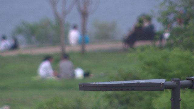 연휴 기간 한강공원서 방역수칙 특별점검…마스크 착용 등 집중단속