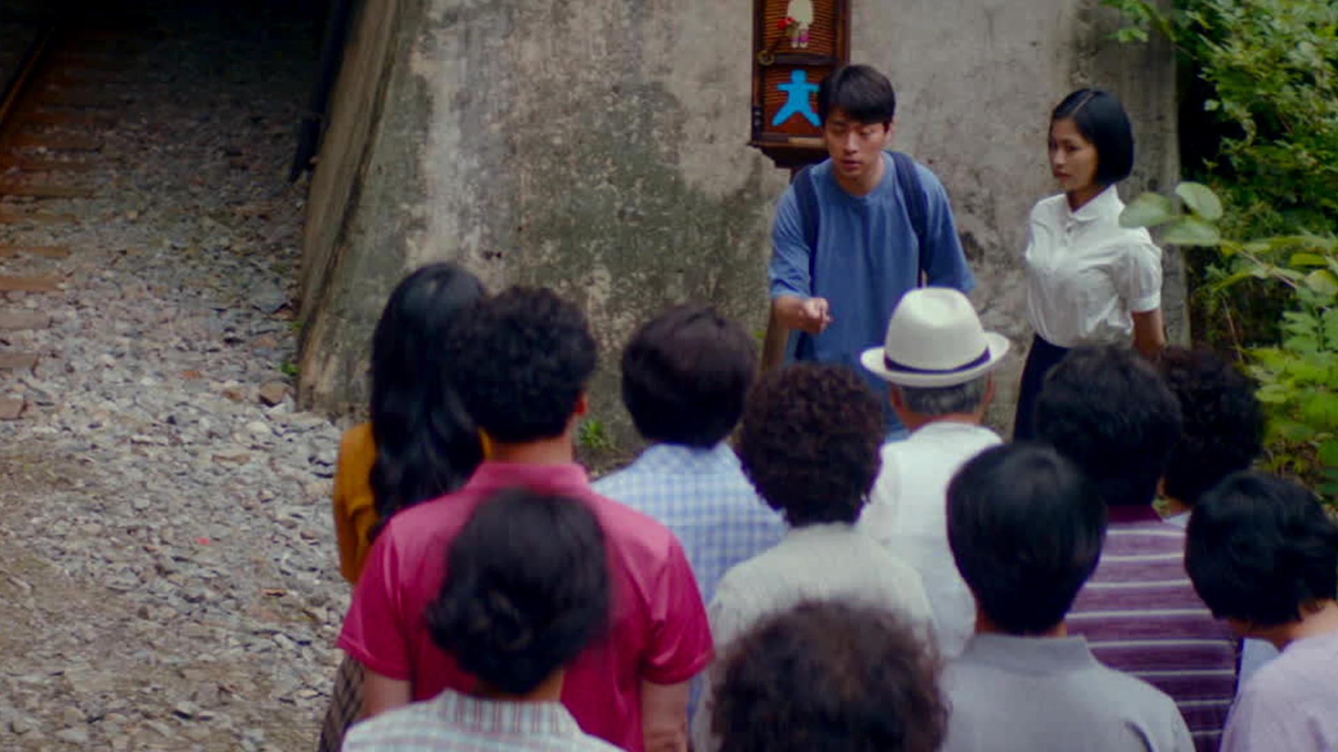 [주말&문화] 팬데믹 속 5일 연휴 극장가…한국 영화 '2파전'