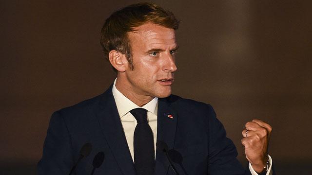 오커스 출범 발표 반발…프랑스, 호주·미국 주재 대사 소환