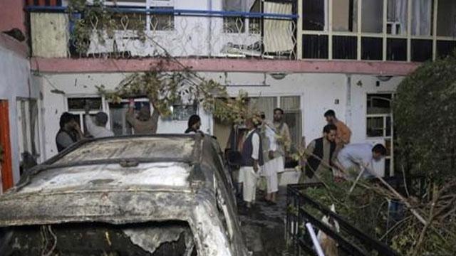 """""""CIA, 아프간 오폭 동시 '민간인' 경고""""…미군은 19일 만에 인정"""