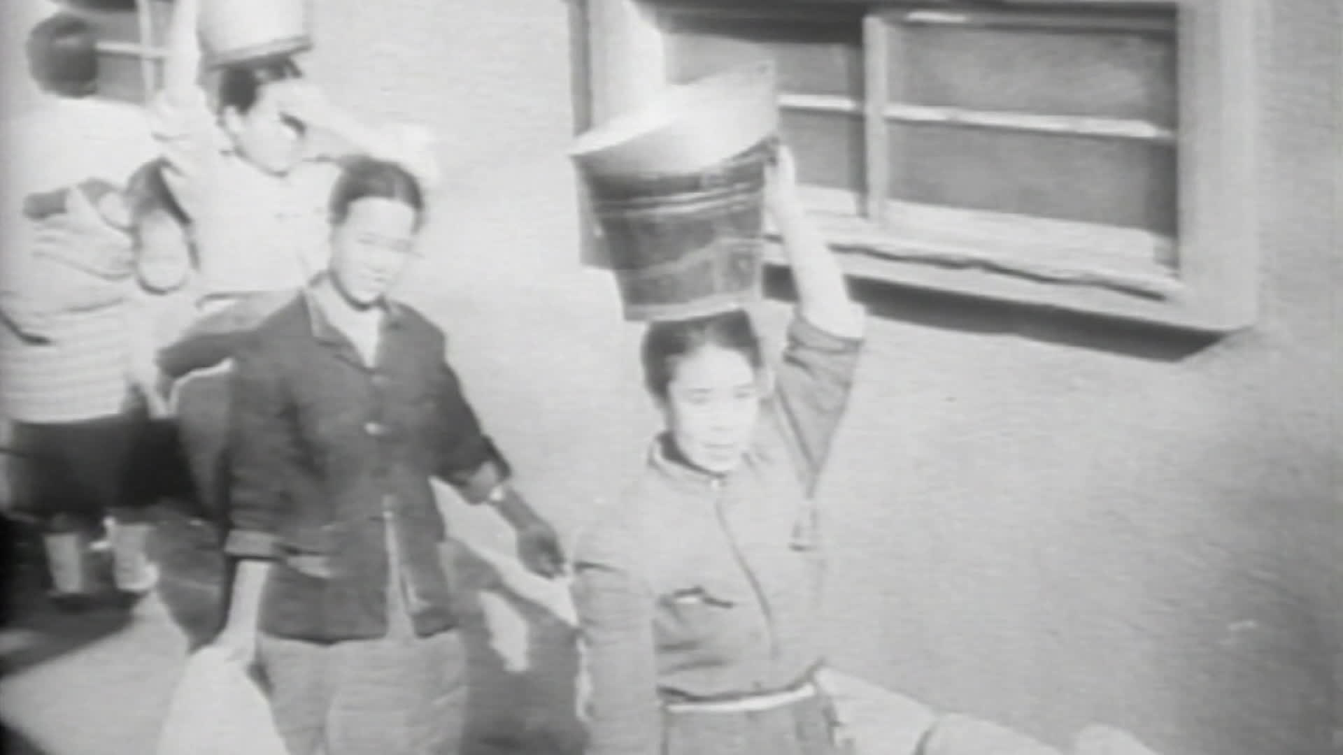 전쟁이 만든 10대 소년의 일기장…김원일 '마당깊은 집'