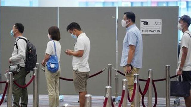 '애국자가 다스리는 홍콩', 선거제 개편 첫 선거에 역대 최고 투표율
