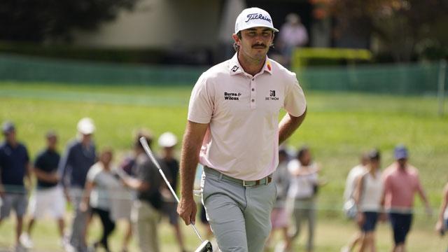 호마, PGA 투어 시즌 개막전 우승…김시우 공동 11위