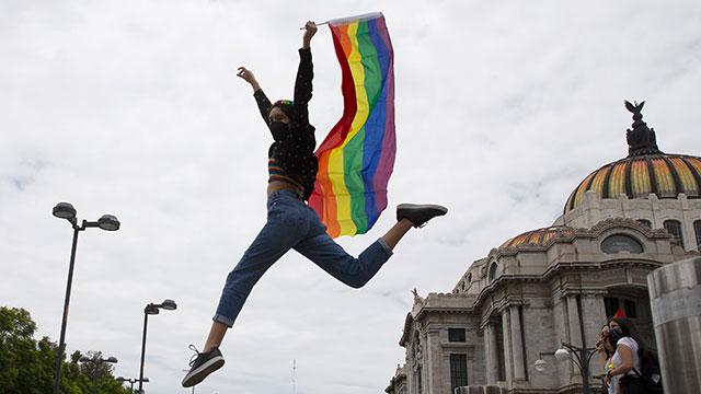 멕시코 '동성결혼 합법화' 32개 주 가운데 24곳으로 늘어