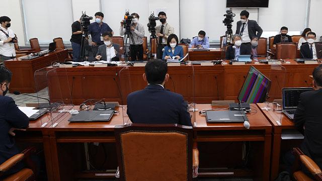 오늘 언론중재법 협의체 마지막 회의…내일 본회의