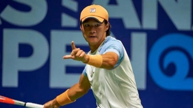 권순우 18년 만에 남자 테니스 투어 우승 쾌거
