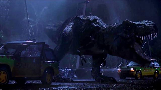 공룡에 열광하는 어린이들…그들은 왜?